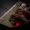tastatura laptop
